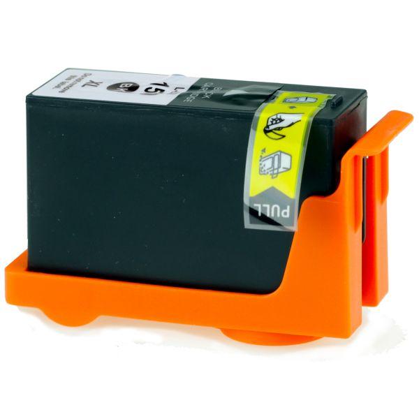 Druckerpatrone kompatibel LK150XLB, schwarz