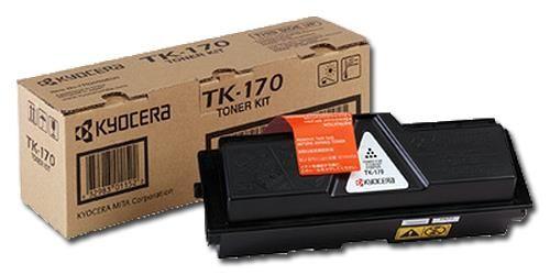 Toner Original black Kyocera TK-170   7.200 Seiten