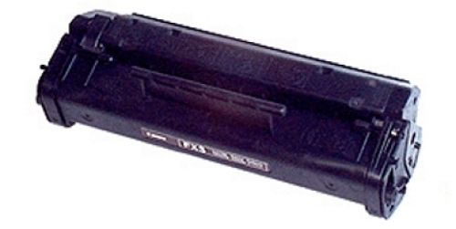 Toner CLFX3, Rebuild für Canon-Drucker, ersetzt FX-3