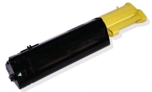 Toner ELT1100Y, Rebuild für Epson-Drucker, ersetzt S050187