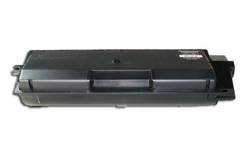 Toner KLT580B, Rebuild für Kyocera-Drucker, ersetzt TK-580K