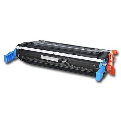 Toner HLT4600B, Rebuild für HP-Drucker, ersetzt C9720A