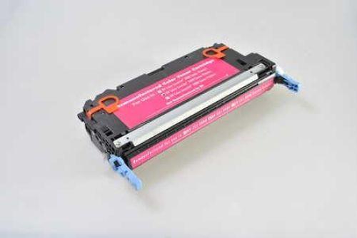 Peach Tonermodul magenta, kompatibel zu Q6473A