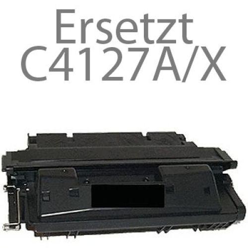 Toner HL4000X, Rebuild für HP-Drucker, ersetzt HP C4127A/X