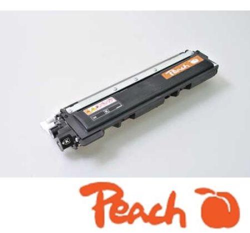 Peach Tonermodul schwarz kompatibel zu TN-230BK