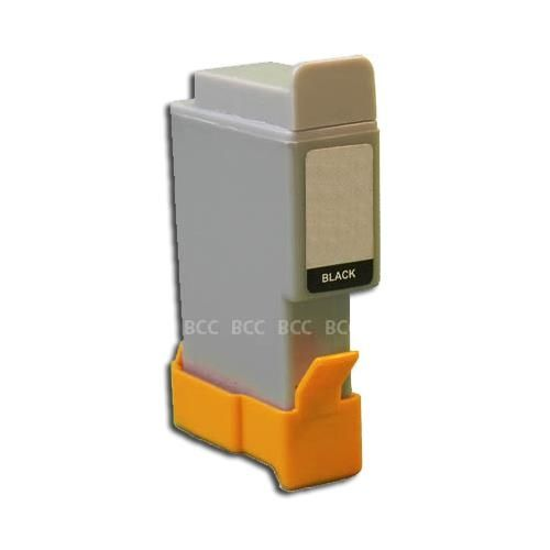 Schwarze Tintenpatrone, 100% kompatibel, Art TPC4000bk