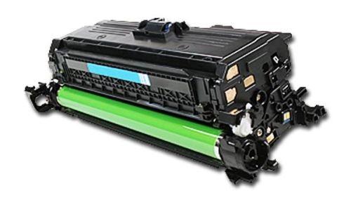Toner XL alternativ zu HP CE261A | cyan | 11.000 Seiten
