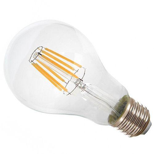 LED Birne E27, 10W, 1055lm warmweiß