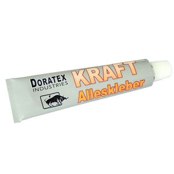 Alleskleber Doratex Industrie-Kraftkleber 19g
