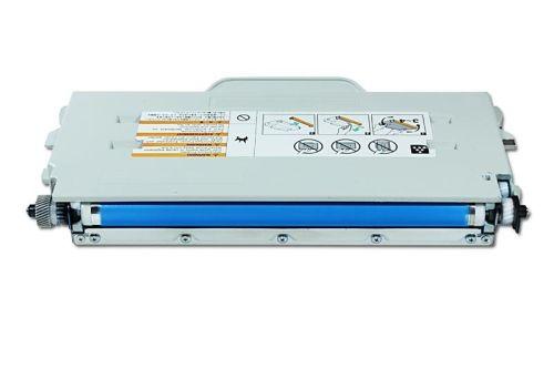 Toner LLX500C-XL, Rebuild für Lexmark-Drucker, ersetzt C500H2CG