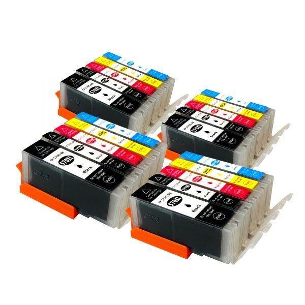 * Aktuelles Sparset: 20 Patronen mit Chip CS570/571CHIP-20