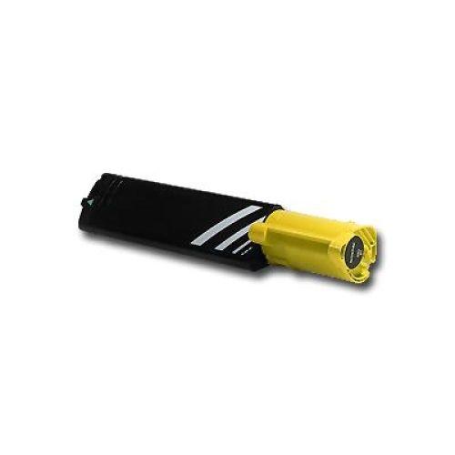 Toner DLT3000Y, yellow, Rebuild für DELL-Drucker, ersetzt 593-10