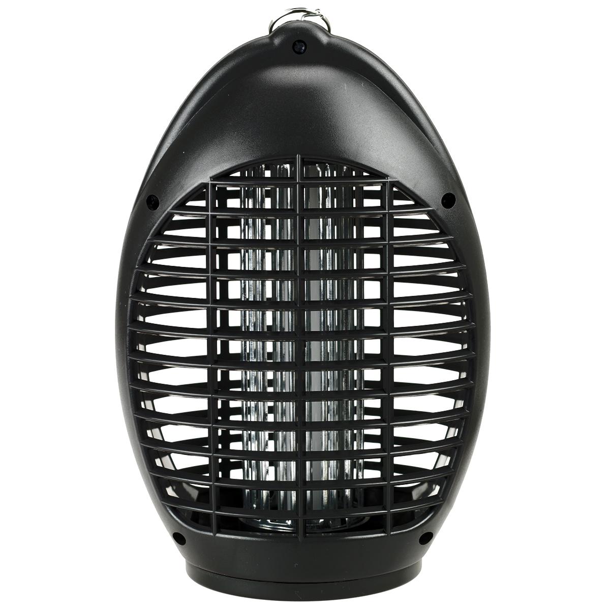 elektrische insektenvernichter lampe mit uv licht. Black Bedroom Furniture Sets. Home Design Ideas