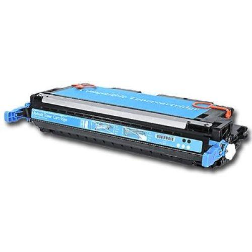 Toner HLT3600C, Rebuild für HP-Drucker, ersetzt Q6471A