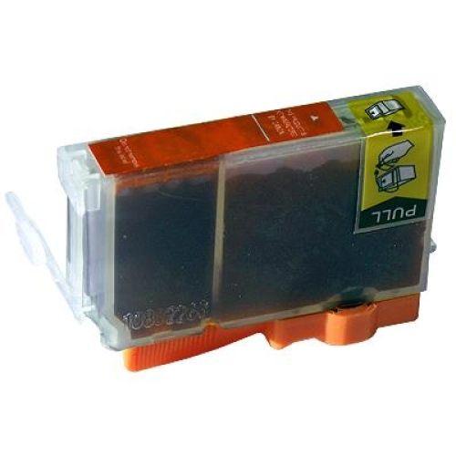 Druckerpatrone rot, 100% kompatibel, Art CK8R