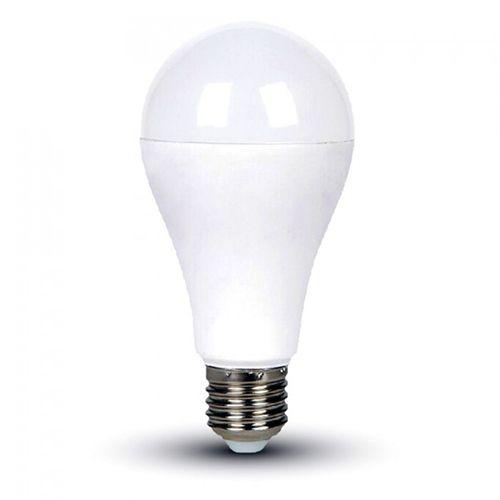LED Birne E27, 17W, 1800lm warmweiß