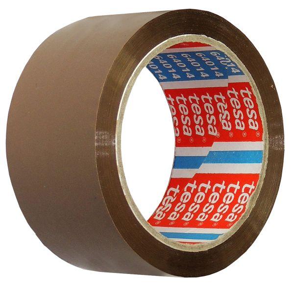 "Paketklebeband TESA ""braun"", 66m x 50mm"