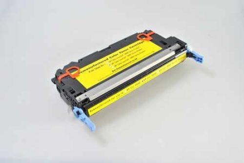 Peach Tonermodul yellow, kompatibel zu Q6472A