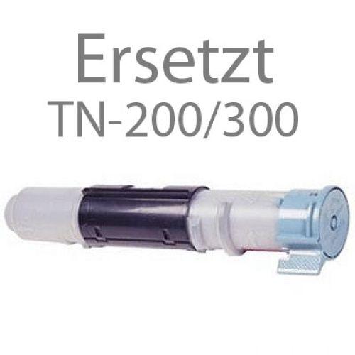 Toner BLT200, Rebuild für Brother-Drucker mit TN-300