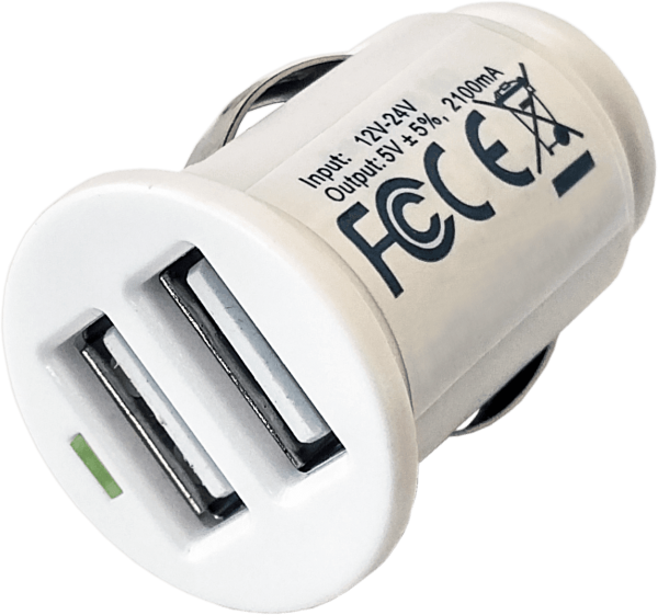 DUAL-KFZ-USB