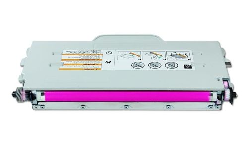 Toner LLX500M-XL, Rebuild für Lexmark-Drucker, ersetzt C500H2MG