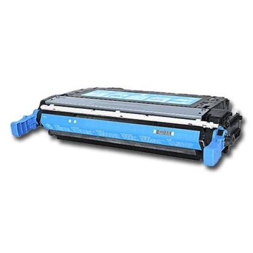 Toner HLT4700C, Rebuild für HP-Drucker, ersetzt Q5951A