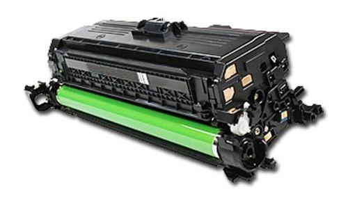 Toner XL alternativ zu HP CE260A   black   8.500 Seiten