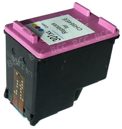 Druckerpatrone Typ 301XL, color, 18ml, H301XLCrw
