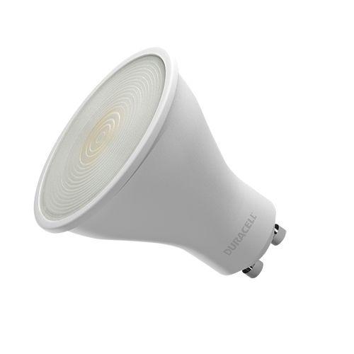 LED Strahler GU10, 4W, 250lm warmweiß