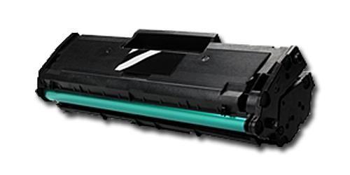 Toner XXL alternativ zu Samsung MLT-D101S / ML-2165 | black | 1.