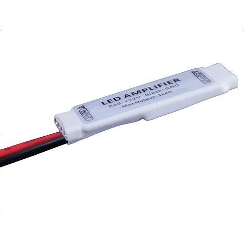 12 V Amplifier für LED-Stripes