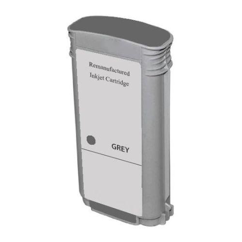 Druckerpatrone Typ 72, grey, 130ml, H72GYrw