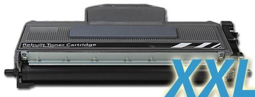 Toner BLT2120XXL, Rebuild für Brother-Drucker mit TN-2120
