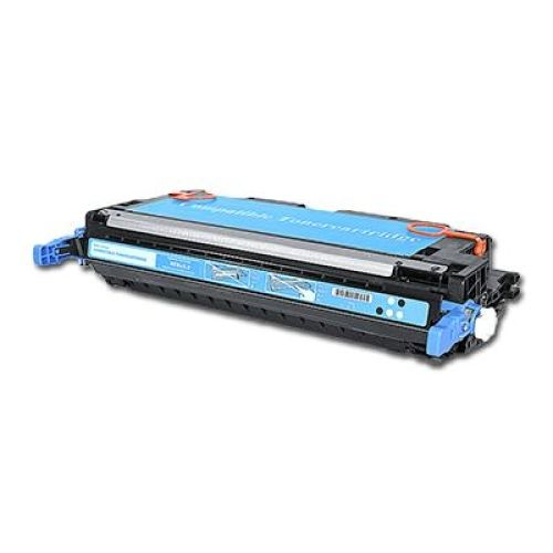 Toner HLT3800C, Rebuild für HP-Drucker, ersetzt Q7581A