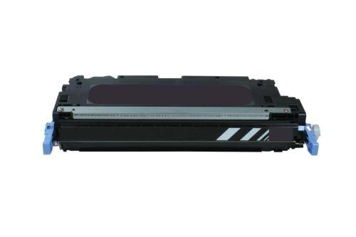 Toner CL711B, Rebuild für Canon-Drucker, 6.000 Seiten, schwarz