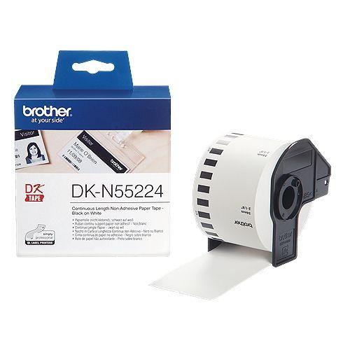 brother DK-N55224, DK-Tape, 54 mm x 30,48 m