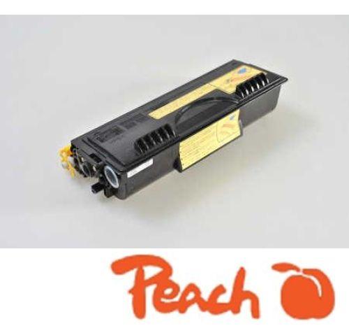 Peach Tonermodul schwarz kompatibel zu TN-6600