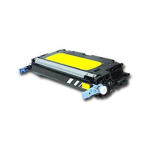 Toner HLT3000Y, Rebuild für HP-Drucker, ersetzt HP Q7562A