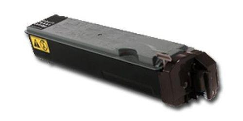 Toner KLT510B, Rebuild für Kyocera-Drucker, ersetzt TK-510K