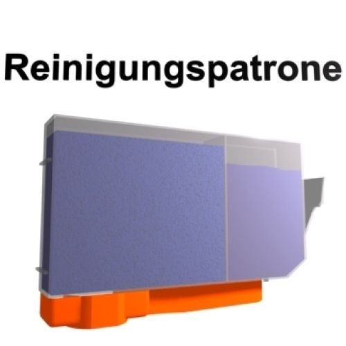 Reinigungspatrone Cyan, Art TPc-s400rcy