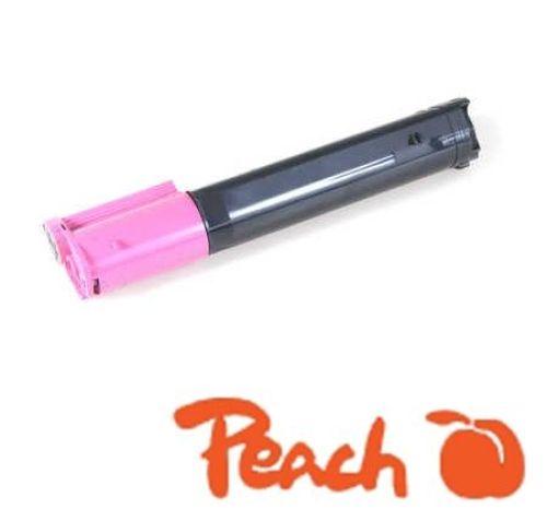 Peach Tonermodul magenta, kompatibel zu S050188