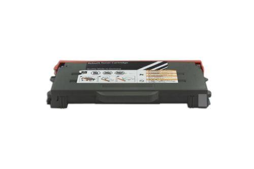 Toner LLX500B, Rebuild für Lexmark-Drucker, ersetzt C500H2KG