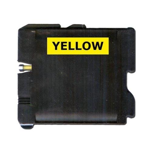 Druckerpatrone kompatibel RK31Y, yellow