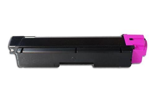 Toner KLT580M, Rebuild für Kyocera-Drucker, ersetzt TK-580M
