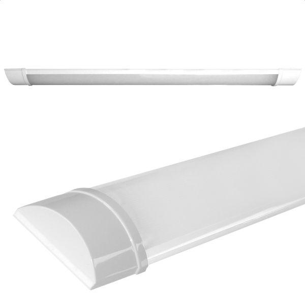 LED Deckenleuchte 18W 1800lm neutralweiß 60cm