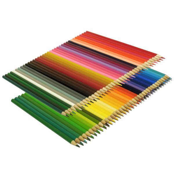 Buntstifte-Set, 72 Farben