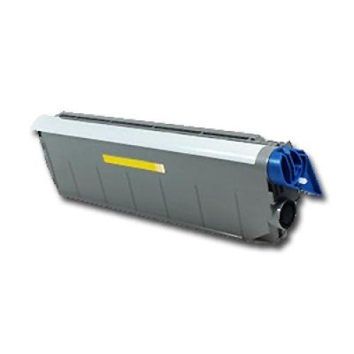 Toner für OLC9200Y, Rebuild für Oki-Drucker, ersetzt 41515209