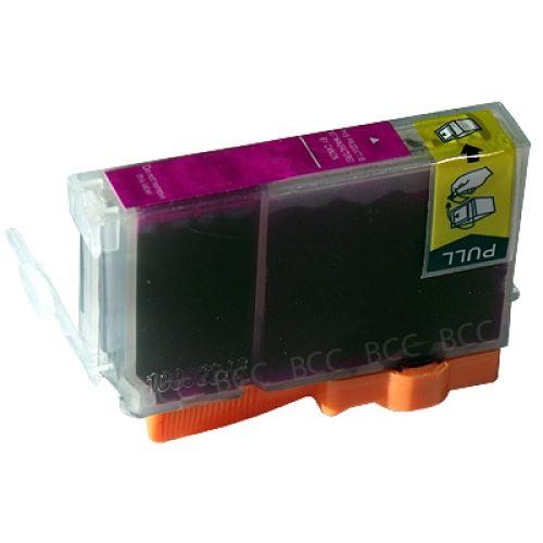 Druckerpatrone photo-magenta, 100% kompatibel, Art CK8PM