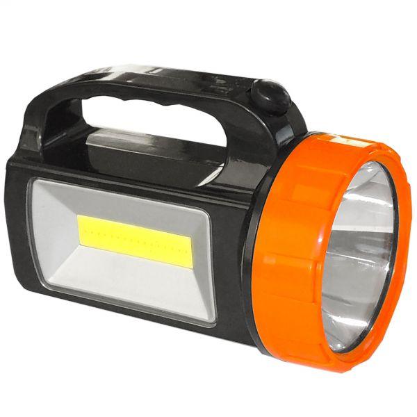 COB LED Handstrahler mit Handgriff