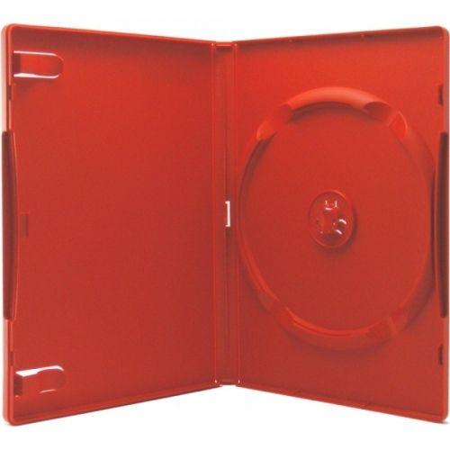 DVD-Hülle, 1 Stück, einfach, red